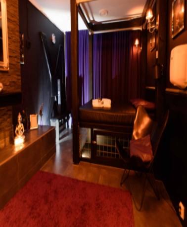 Privehuis Privéhuis Karin s Home in Rotterdam - Foto: 9