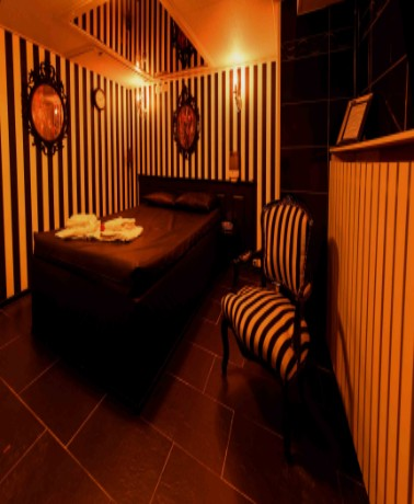 Privehuis Privéhuis Karin s Home in Rotterdam - Foto: 3