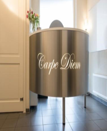 Massage salon Carpe Diem Massage in Boxtel - Foto: 1