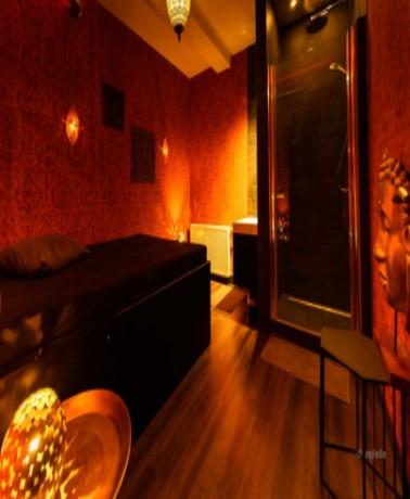 Privehuis Privehuis La Cloche in Utrecht - Foto: 4