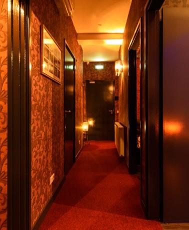 Privehuis Privehuis La Cloche in Utrecht - Foto: 2