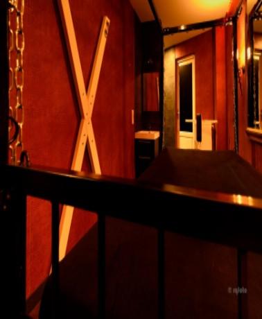 Privehuis Privehuis La Cloche in Utrecht - Foto: 18