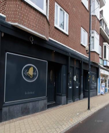 Privehuis Privehuis La Cloche in Utrecht - Foto: 24