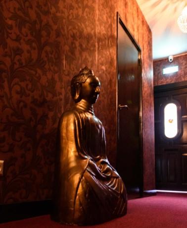 Privehuis Privehuis La Cloche in Utrecht - Foto: 37