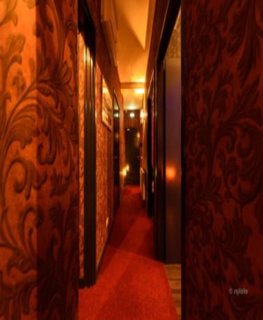 Privehuis Privehuis La Cloche in Utrecht - Foto: 6