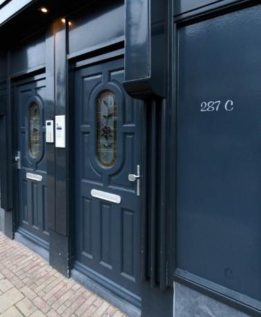 Privehuis Privehuis La Cloche in Utrecht - Foto: 34
