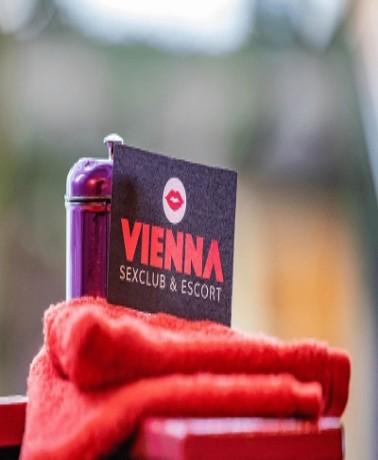 Privehuis Privehuis Vienna salon erotique in Amsterdam - Foto: 3