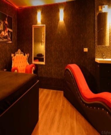 Exclusieve sex club Privehuis Almere in Almere - Foto: 8