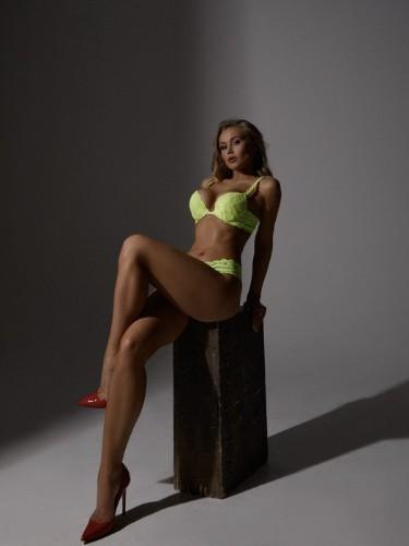 Sex advertentie van escort Lexy (26) - Foto: 6