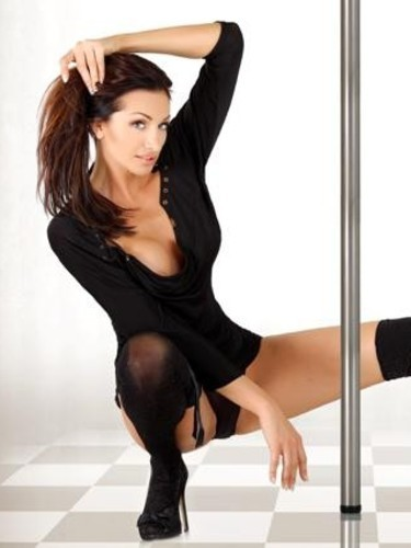 Sex advertentie van escort Sofia (33) in Amsterdam - Foto: 5