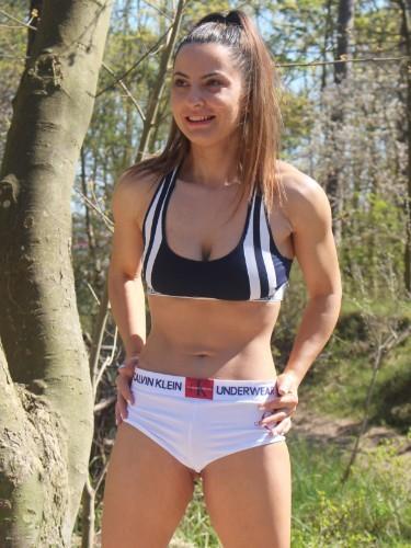 Sex advertentie van kinky escort Daria (26) in Amsterdam - Foto: 3