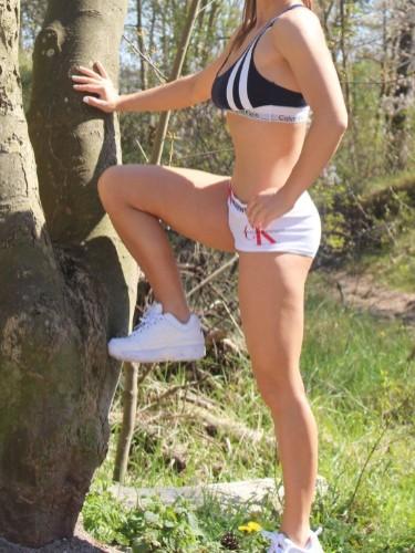 Sex advertentie van kinky escort Daria (26) in Amsterdam - Foto: 1