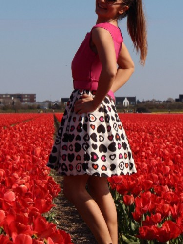 Sex advertentie van kinky escort Daria (26) in Amsterdam - Foto: 5