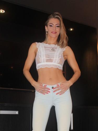 Sex advertentie van kinky escort Alesandra (29) in Amsterdam - Foto: 7