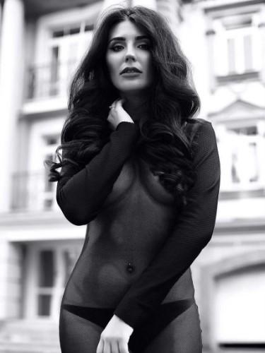 Sex advertentie van kinky escort Scarlett (25) in Amsterdam - Foto: 4