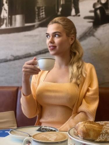 Sex advertentie van kinky escort Luna Moon (23) in Amsterdam - Foto: 3