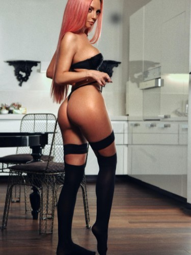 Sex advertentie van kinky escort Vanessa (25) - Foto: 3