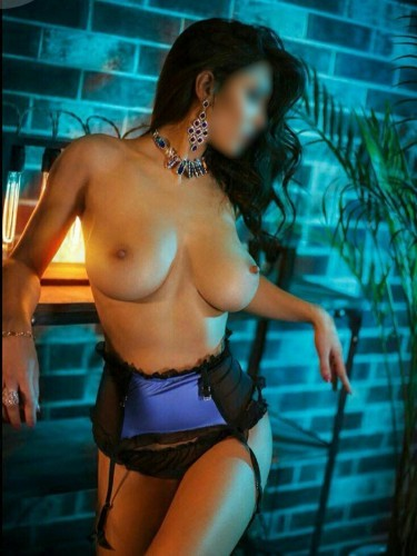 Sex advertentie van escort Nadia (21) in Amsterdam - Foto: 5