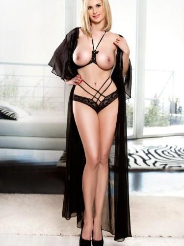 Sex advertentie van escort Kristina (25) in Amsterdam - Foto: 7