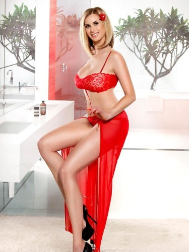 Sex advertentie van escort Kristina (25) in Amsterdam - Foto: 5