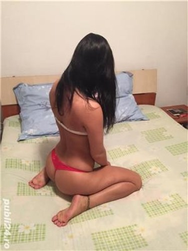 Sex advertentie van escort Amazing Karla (21) in Rotterdam - Foto: 5