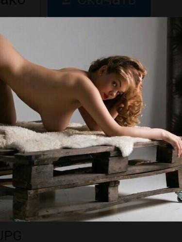 Sex advertentie van escort Erika (22) in Amsterdam - Foto: 3
