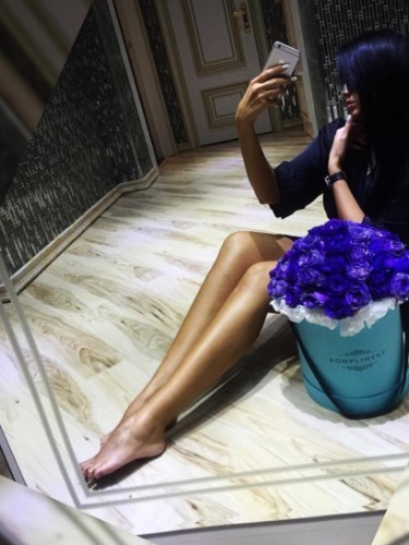 Sex advertentie van escort Karina (25) in Amsterdam - Foto: 6