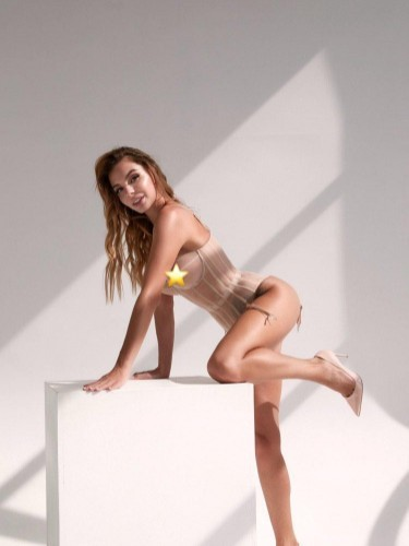 Sex advertentie van escort Milana (26) in Amsterdam - Foto: 2