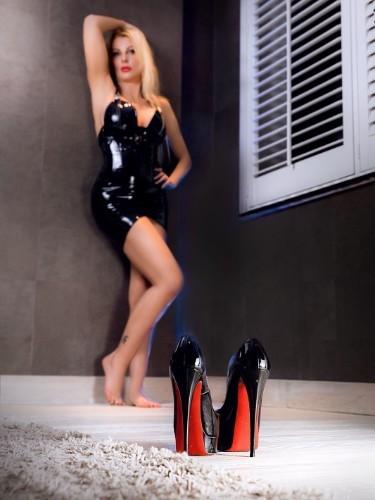 Sex advertentie van kinky meesteres Vernice (37) in Amersfoort - Foto: 6