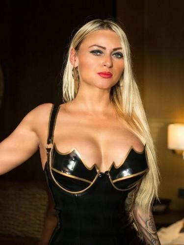 Sex advertentie van kinky escort Katharina (32) in Almere - Foto: 7