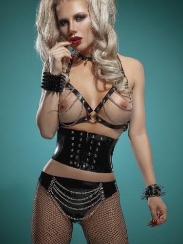 Sex advertentie van kinky meesteres Lady Estelle (24) in Amersfoort - Foto: 2