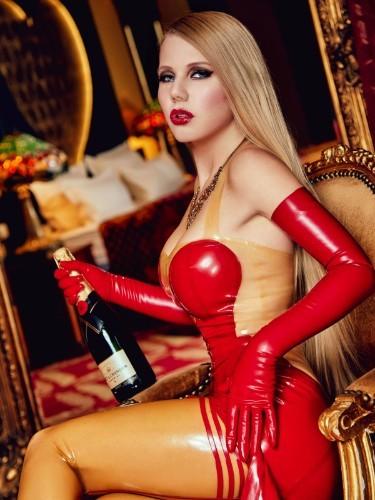 Sex advertentie van kinky meesteres Lady Estelle (24) in Amersfoort - Foto: 5