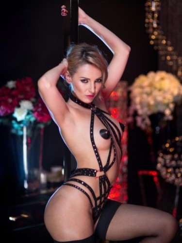 Sex advertentie van kinky meesteres escort Gina Doll (34) in Amersfoort - Foto: 3