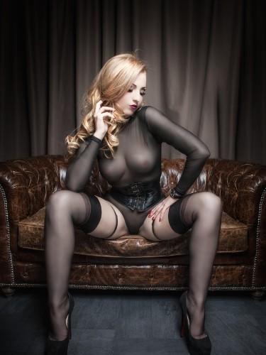Sex advertentie van kinky meesteres escort Gina Doll (34) in Amersfoort - Foto: 4