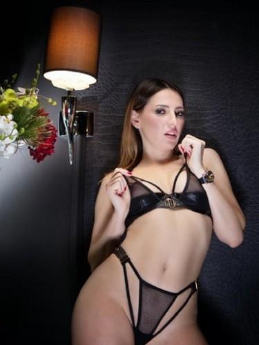 Sex advertentie van kinky meesteres Gina Doll (34) in Amersfoort - Foto: 1