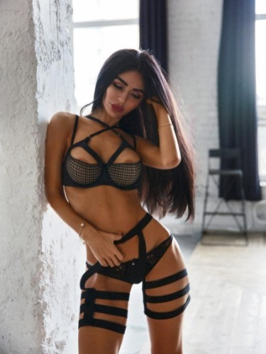Sex advertentie van escort Jasmin (24) in Amsterdam - Foto: 1