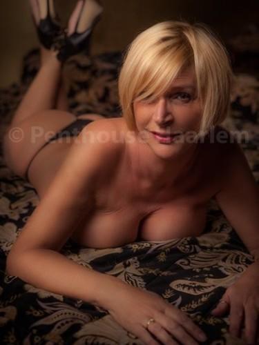 Sex advertentie van MILF escort Gerda (49) in Haarlem - Foto: 3