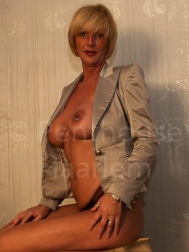 Sex advertentie van MILF escort Gerda (49) in Haarlem - Foto: 4