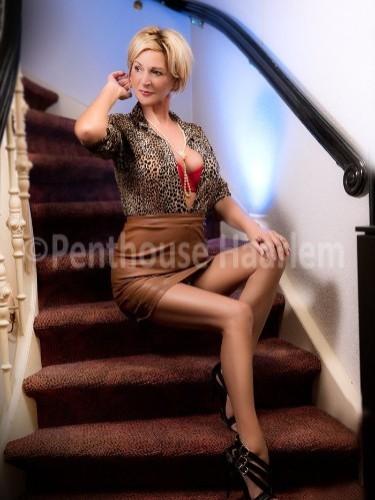 Sex advertentie van MILF escort Gerda (49) in Haarlem - Foto: 5