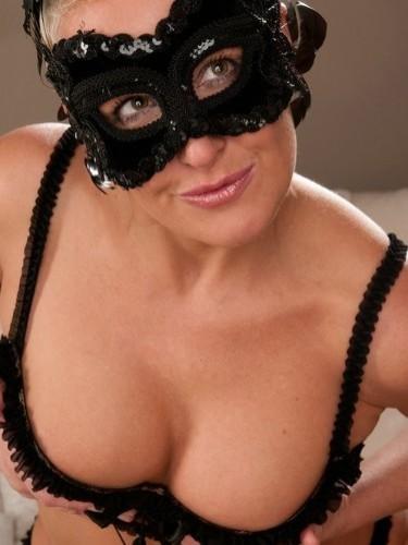 Sex advertentie van MILF escort Tanja (45) in Den Haag - Foto: 1