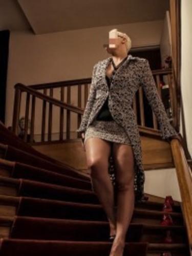 Sex advertentie van MILF escort Tanja (45) in Den Haag - Foto: 7