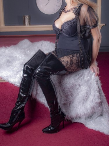 Sex advertentie van escort Fabienne in Eindhoven - Foto: 3