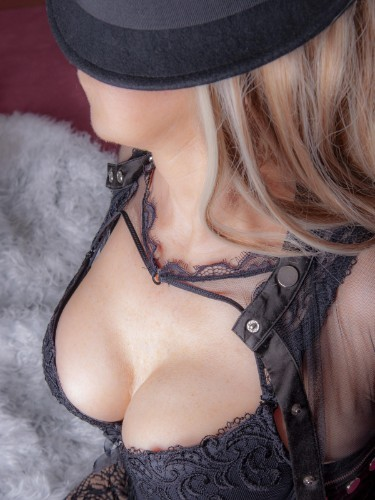 Sex advertentie van escort Fabienne in Eindhoven - Foto: 1