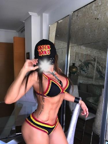Sex advertentie van escort Sabrina (33) in Den Haag - Foto: 1