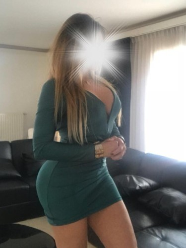 Sex advertentie van escort Sabrina (33) in Den Haag - Foto: 6