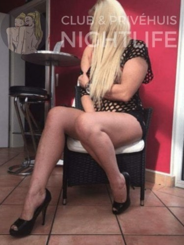 Exclusieve sex club Sexsclub Nightlife in Nieuw Beerta - Foto: 2 - Leila