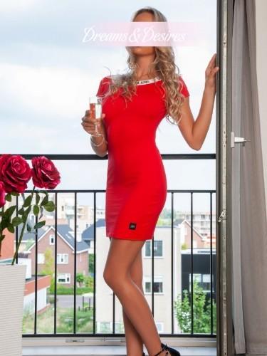 Sex advertentie van escort Jennifer (21) in Amsterdam - Foto: 5