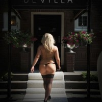 Club De Villa - Sex advertenties sex clubs - Linda