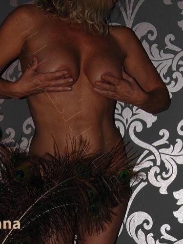 Sex advertentie van MILF escort Diana (48) in Rotterdam - Foto: 4