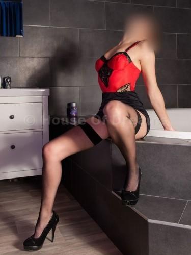 Sex advertentie van kinky Angelique (29) in Amersfoort - Foto: 5
